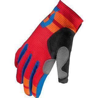 Scott Ridance LF Glove, red - Fahrradhandschuhe