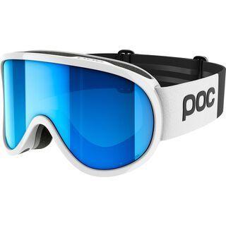 POC Retina Clarity Comp, hydrogen white/spektris blue - Skibrille