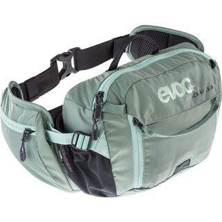Evoc Hip Pack Race 3l, olive light - Hüfttasche