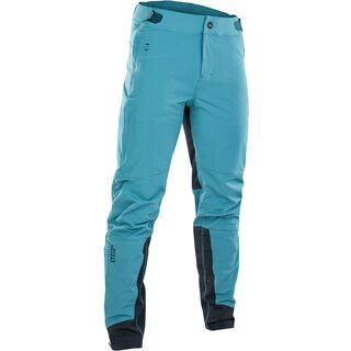 ION Softshell Pants Shelter, laguna green - Radhose