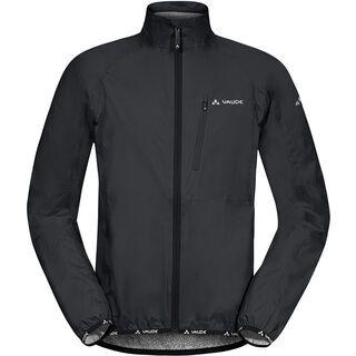 Vaude Men's Drop Jacket III, black - Radjacke