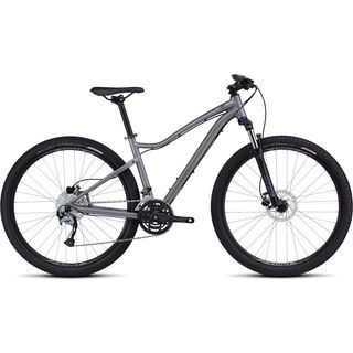 Specialized Jynx Comp 650b 2016, grey/fuschia - Mountainbike