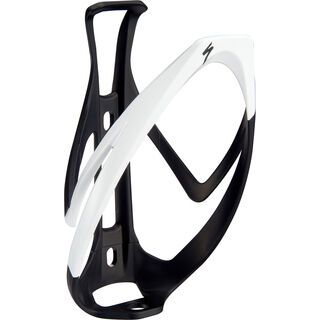 Specialized Rib Cage II matte black/white