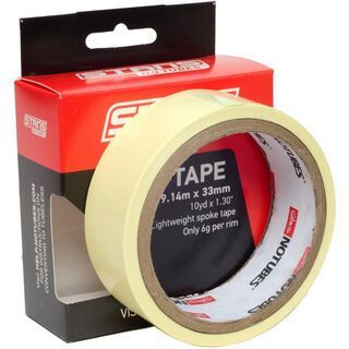 Stan's NoTubes Rim Tape 10yd x 33 mm - Felgenband