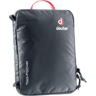 Deuter Tool Pocket, black - Werkzeugtasche