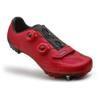 Specialized S-Works XC, red/black - Radschuhe