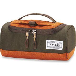 Dakine Revival Kit S, timber - Kulturbeutel