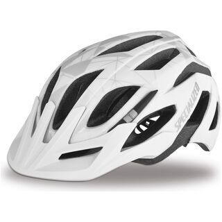 Specialized Tactic II, White - Fahrradhelm