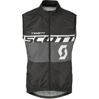 Scott Vest RC Team WB, black/dark grey - Radweste