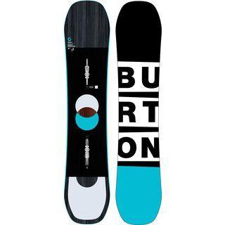 Burton Custom Smalls 2020 - Snowboard