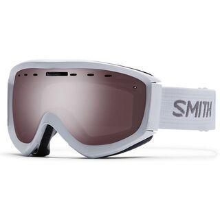 Smith Prophecy OTG, white/ignitor mirror - Skibrille