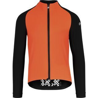Assos Mille GT Winter Jacket Evo lolly red