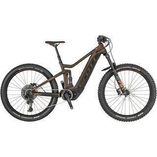 Scott Contessa Genius eRide 720 2019 - E-Bike