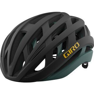 Giro Helios Spherical MIPS, matte warm black - Fahrradhelm