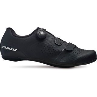 ***2. Wahl*** Specialized Torch 2.0 Road, black - Radschuhe