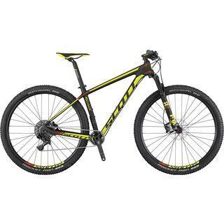 Scott Scale 730 2017 - Mountainbike