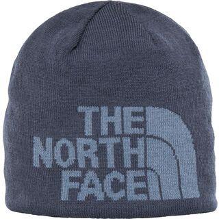 The North Face Highline Beanie, grey/camo print - Mütze