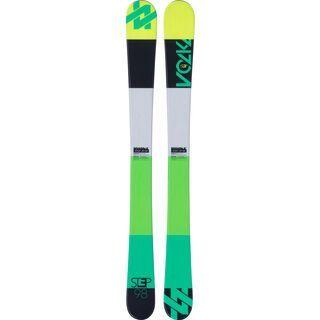 Völkl Mini Step Junior 2015 - Ski