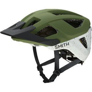 Smith Session MIPS, matte moss/vapor - Fahrradhelm