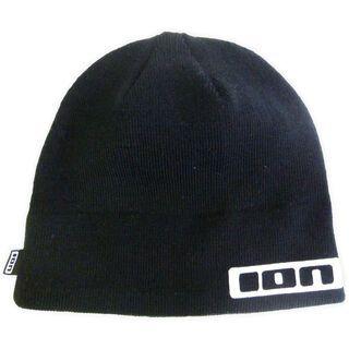 ION Logo Beanie, black - Mütze