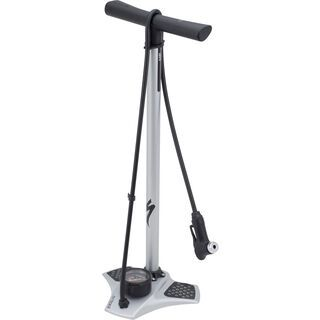 Specialized Air Tool HP Floor Pump, silver - Standluftpumpe