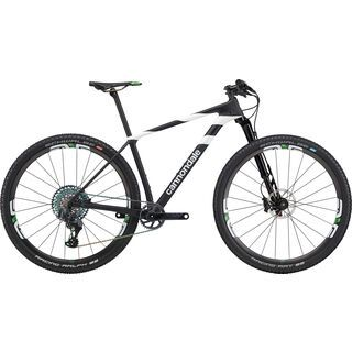 Cannondale F-Si Hi-Mod World Cup 2020, team replica - Mountainbike