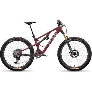 Juliana Furtado CC XTR+ Reserve 2019, wine - Mountainbike