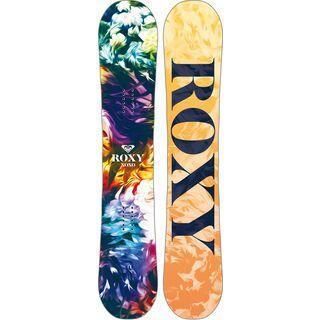 Roxy Xoxo by Torah Flowers 2017 - Snowboard