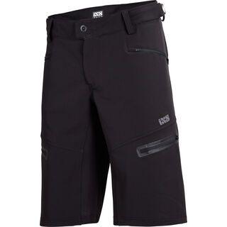 IXS Sever 6.1 BC Shorts, black uni - Radhose