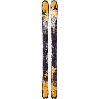 Atomic Drifter 2014, black/yellow - Ski