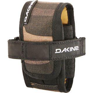 Dakine Hot Laps Gripper, field camo - Rahmentasche