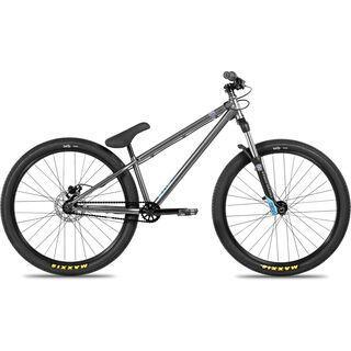 Norco One25 2018, grey/black - Dirtbike