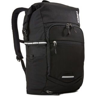 Thule Pack 'n Pedal Commuter Backpack schwarz