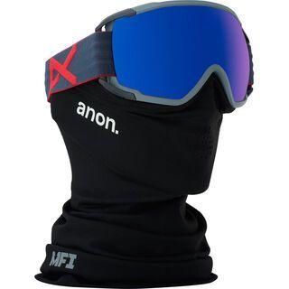 Anon Circuit MFI, blue steel/Lens: sonar blue - Skibrille