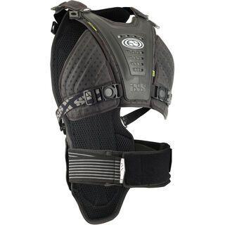 IXS Cleaver Vest, black - Protektor