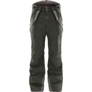 Haglöfs Nengal Pant Men, true black - Skihose