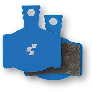 Cube Scheibenbremsbelag Magura MT-2-4-6-8 - organisch blue
