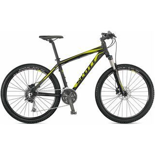 Scott Aspect 630 2013, black/lime - Mountainbike