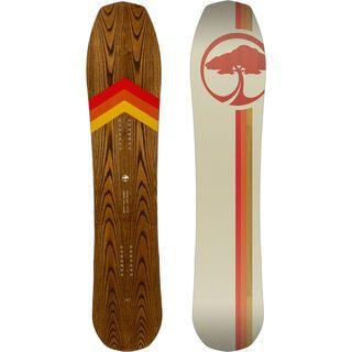 Arbor Cask 2020 - Snowboard