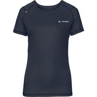 Vaude Women's Hallett Shirt II, eclipse - Funktionsshirt