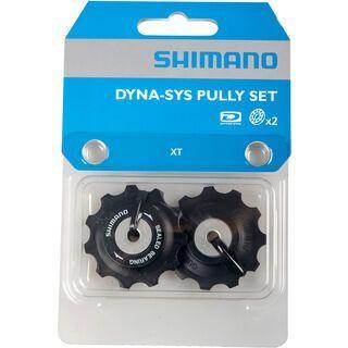 Shimano Schaltrollensatz XT 10-fach