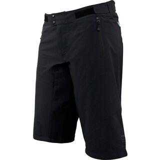 POC Resistance Mid WO Shorts, uranium black - Radhose