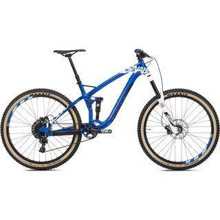 NS Bikes Snabb T 2 2017, blue/white - Mountainbike