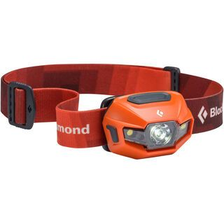 Black Diamond ReVolt Headlamp, vibrant orange - Stirnlampe