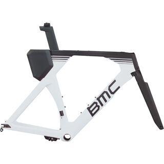 BMC Timemachine 02 Frameset 2018, white