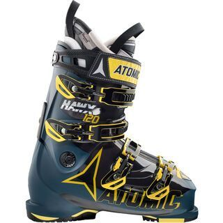 Atomic Hawx 120 2016, dark blue/black - Skiboots