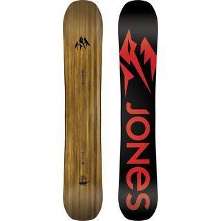 Jones Flagship Wide 2019 - Snowboard