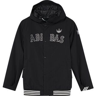 Adidas Greeley Insulated Jacket, black - Snowboardjacke