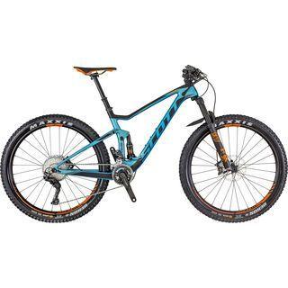 Scott Spark 710 2018 - Mountainbike