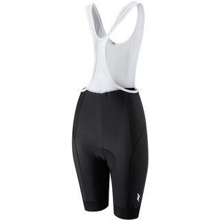 Morvelo Women's Stealth Standard Bib Shorts, black - Radhose